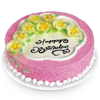 友谊蛋糕网:一见钟情