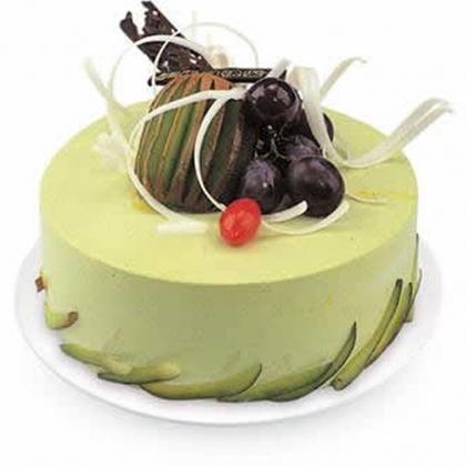 蛋糕:旋律